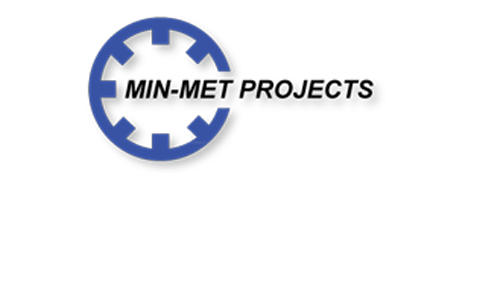 Min-Met Projects is a consulting and construction company working in the mineral processing industry since 2005